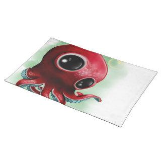 Herr bläckfisk bordstablett