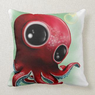 Herr bläckfisk kudde