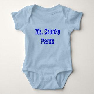 Herr Cranky byxor Tshirts
