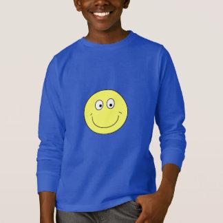 Herr Emoticon Tee Shirt