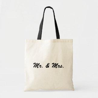 Herr & Fru Tygkasse