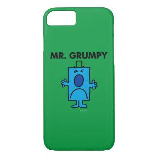 Herr Grumpy | Frowning ansikte
