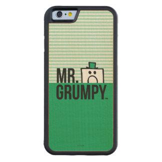 Herr Grumpy | kika huvud över namn