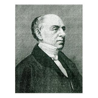 Herr James Graham Vykort