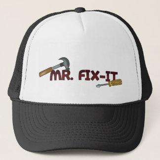 Herr knipa det hatt truckerkeps