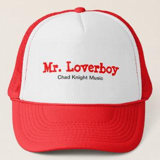 Herr Loverboy truckerkeps