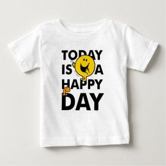 Herr lycklig | är i dag en lycklig dag t shirt