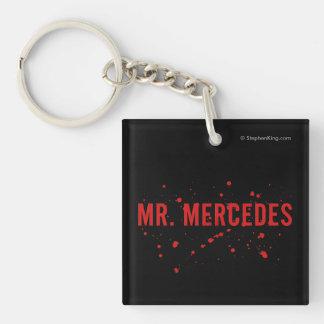 Herr Mercedes logotyp