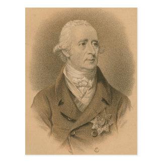 Herr Philip Francis Vykort