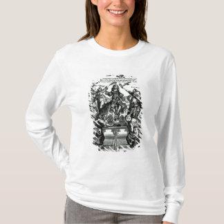 Herr Thomas Urquhart T-shirts