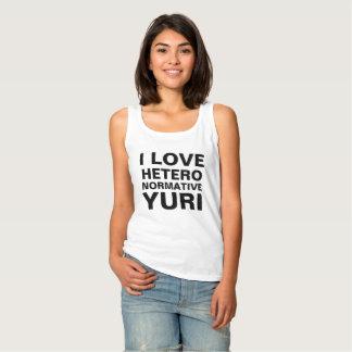 heteronormative yuri linne
