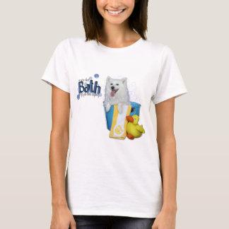 Hettbad - amerikaneskimå - Maya Tshirts
