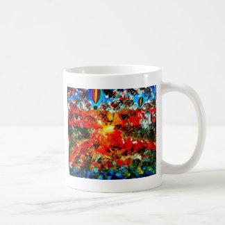 Hettluft Kaffemugg