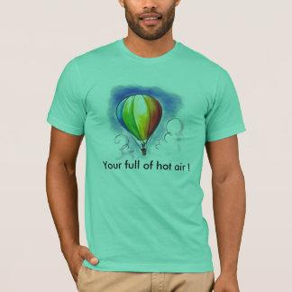 Hettluft T Shirt