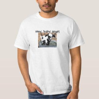 Hey bebisget tee shirt