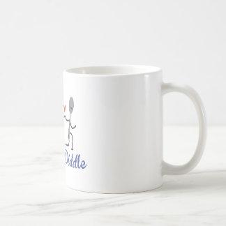 Hey Diddle Diddle Kaffemugg