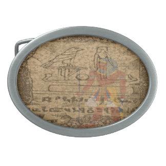 Hieroglyphic egyptier