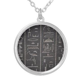 Hieroglyphs 2 anpassningsbara smycken