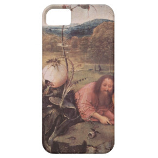 Hieronymus Bosch målningkonst iPhone 5 Cover