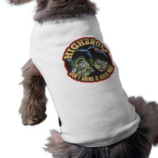 Highbrow Långärmad Hundtöja