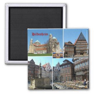 Hildesheim Magnet