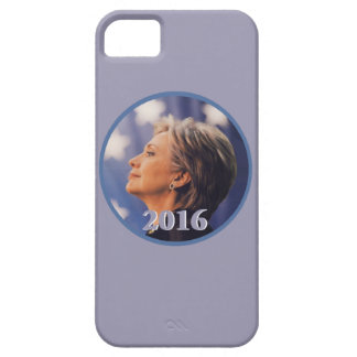 Hillary 2016 iPhone 5 hud