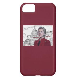 Hillary 2016 iPhone 5C fodral