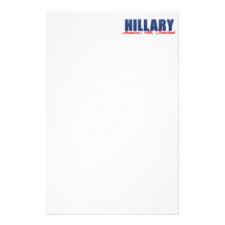 Hillary 45th. President Brevpapper