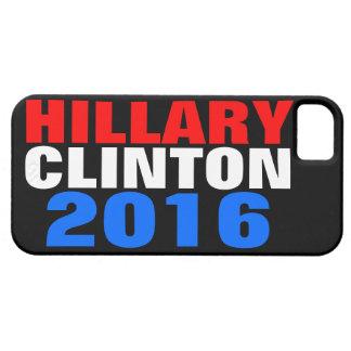 HILLARY CLINTON 2016 iPhone 5 HUD