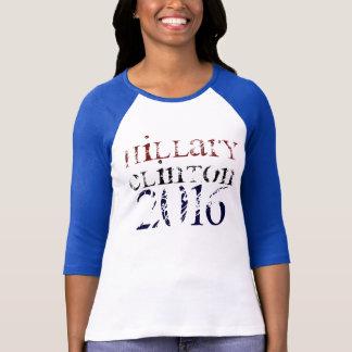 Hillary Clinton 2016 Tee