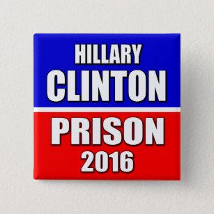 Hillary Clinton avsugning