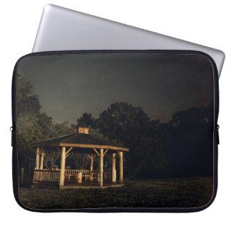 Himmel för nattGazebonatt Laptop Fodral