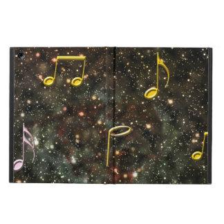 Himmel för Starry natt för musik noter, iPad Air Skal