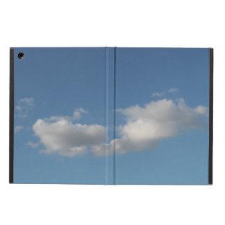 Himmel och oklarheter iPad air skal