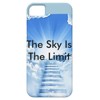 Himmlen är begränsa iPhone 5 Case-Mate cases