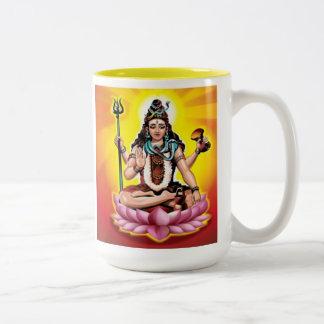 Hinduisk Diwali Lakshmi mugg