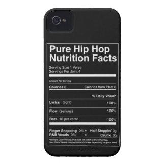 Hip hop iPhone 4 fodral