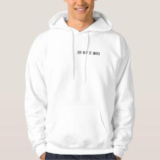 Hip hop sparas sweatshirt