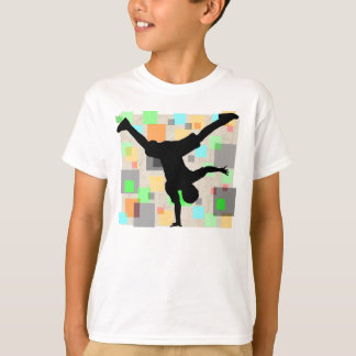 Hip hopT-tröja T Shirt