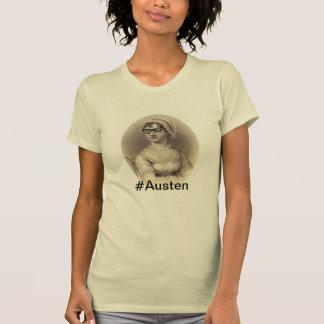 Hipster Jane Austen Tröjor