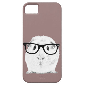 Hipster Pigster iPhone 5 Skydd