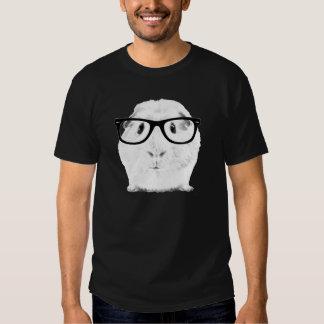 Hipster Pigster Tee Shirt