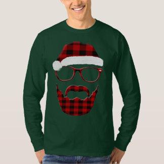 Hipster Santa Tröja