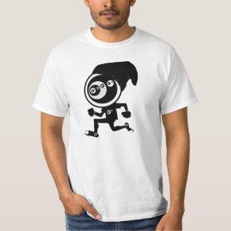 hipster tee shirt