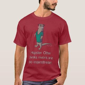 HipsterutterT-tröja T-shirt