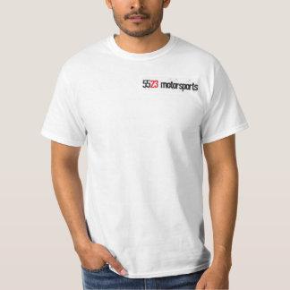 """""""Historia av det GTR"""" vid Motorsports 5523 T Shirts"""