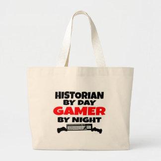 HistorikerGamer Jumbo Tygkasse