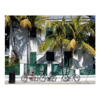 Historiska Key West Vykort