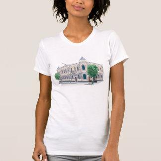 Historiskt centra t shirt