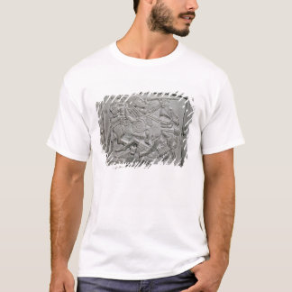 Hjälmfragment, från den Sutton Hoo skatten Tshirts